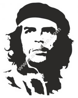 Ernesto Che Guevara Vector