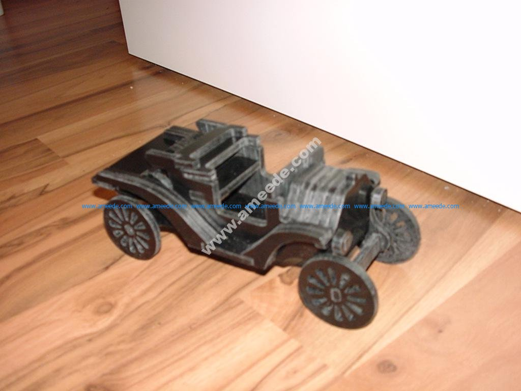 Ford T 6mm