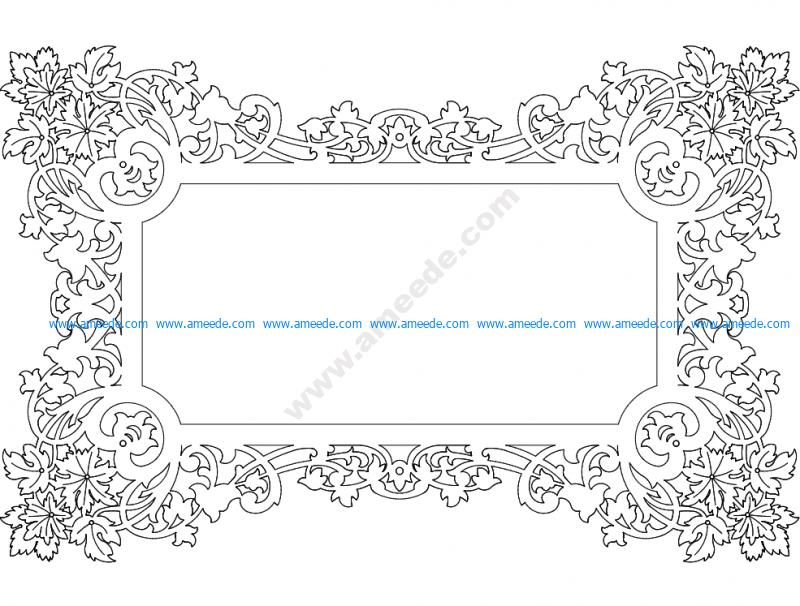 Frame Design t1