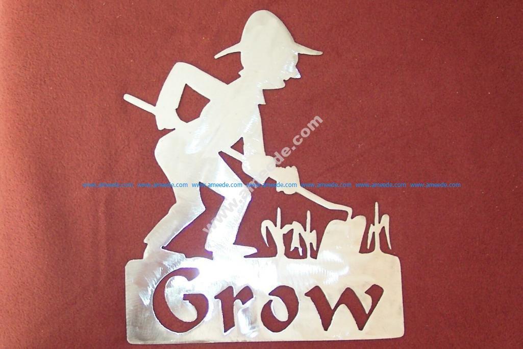 Gardener Grow