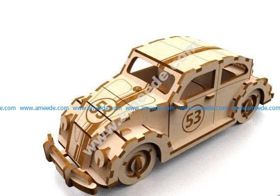 Herbie 3mm