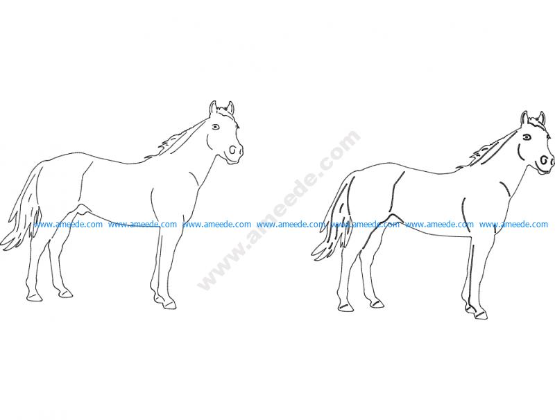Horses 2.8