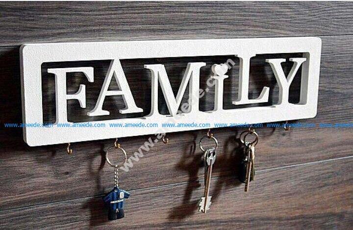 Klyuchnitsa Family