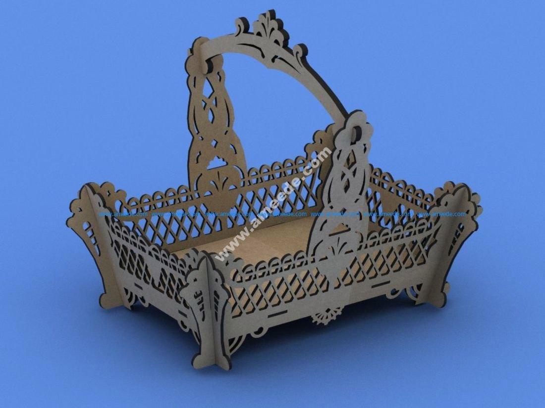 Korzinka (Basket)