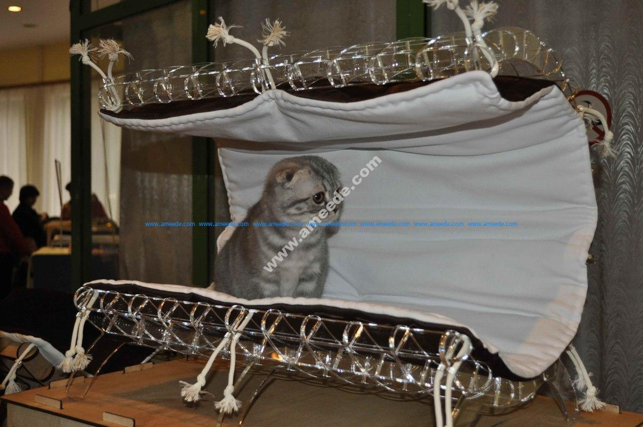 Krovatka Cat