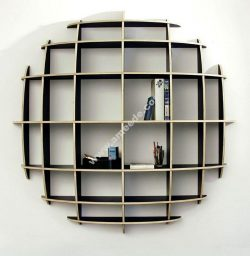 Make a Massironi Shelf 10mm