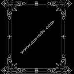 Mirror Frame 0472