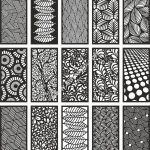 Modern Room Dividers Patterns