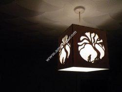 Moon Hare Night Light Lamp