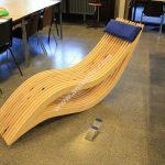 Parametric Rocking Chair
