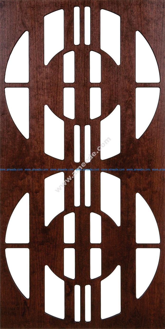 Pattern 300-v123