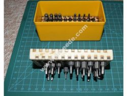 Release Bit Halter Box For allit-45 2