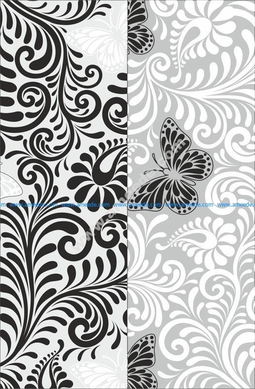 Sandblast Pattern 2175