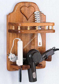 Shelf Dryer