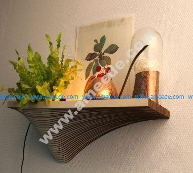 Shelf Gossamer v2