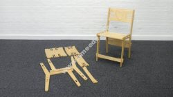 Snapset chair cad