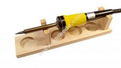 Stand for soldering iron (plywood 5 mm)