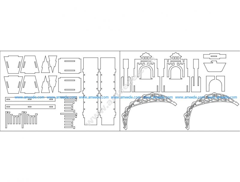 Tower Bridge teil2