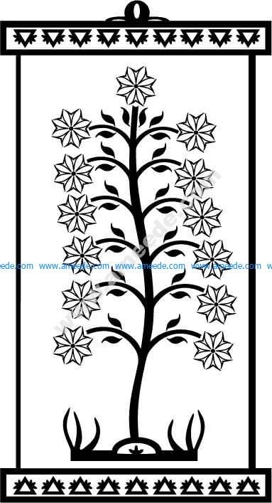 Tree Plant EPS