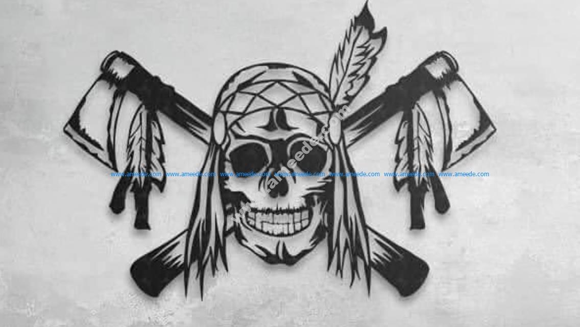 kafatası avcısı