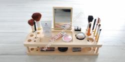 Makeup organizer Laser Cut