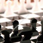 Laser Cutting an Acrylic Chess Set