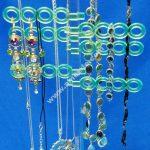 Laser Cutting an Acrylic Jewelry Tree