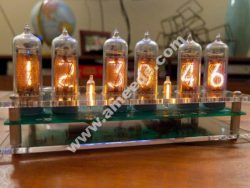 Case for TubeClock Nixie Clock