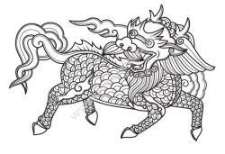 Vietnamse unicorn