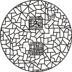 pattern vector cnc carvings 2D16