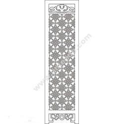 pattern vector cnc carvings 2D7