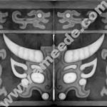 Greyscale 3D Relief Image BMP