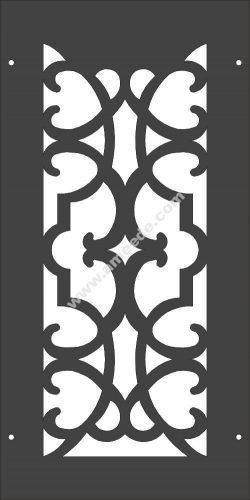 Renaissance Pattern