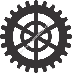 file cutting gears patterns
