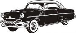 mercury car