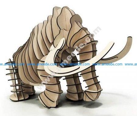 Amazing plywood