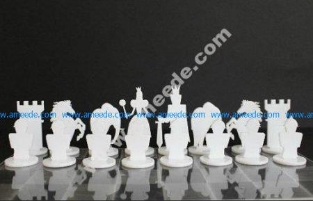 choose chess set