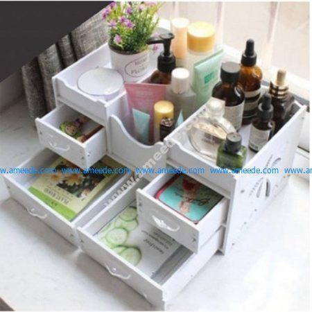 99 Wooden Shelves Set