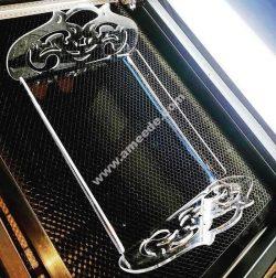 Acrylic Laser Cut Tray