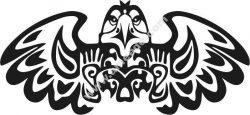 Eagle pattern