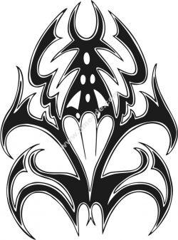 scorpion pattern