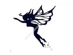 Flying fairy 1