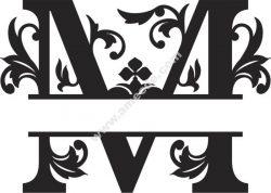 Regal Split Font M