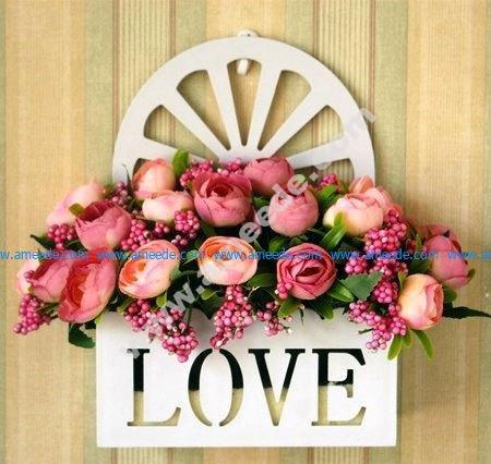 Shelf for Flowers