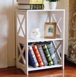 Vector Compact Bookshelf