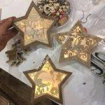 star lamp design