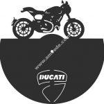 watch of ducati sports car lovers