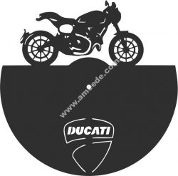 watch of ducati sports car lovers