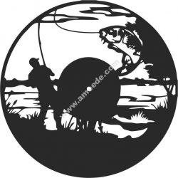 watch of those who like fishing