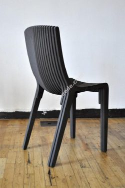 CNC Furniture Layer Chair